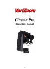VARIZOOM Cinema Pro