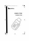 VeriFone Omni 3200