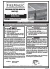 FireMagic 3287-1
