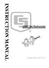 Campbell CNR1