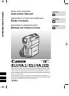 Canon ELURA 2
