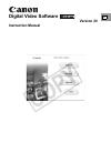 Canon ELURA 100 - Camcorder - 1.3 MP
