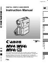 Canon MV MV4