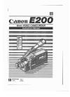 Canon S 200